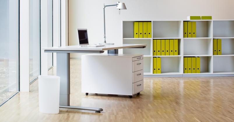 Reiss Ergo N / Büromöbel / Büro- und Objekteinrichtung / Über uns ...